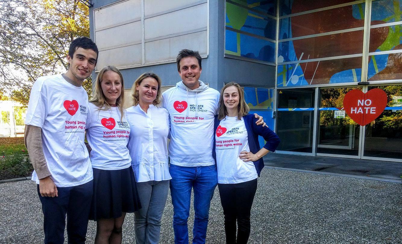 Conseil européen de la jeunesse